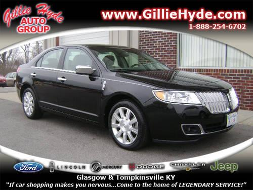 2010 lincoln mkz sedan for sale in dry fork kentucky classified. Black Bedroom Furniture Sets. Home Design Ideas