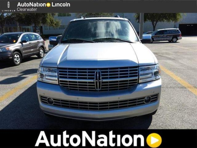 2010 lincoln navigator for sale in clearwater florida classified. Black Bedroom Furniture Sets. Home Design Ideas