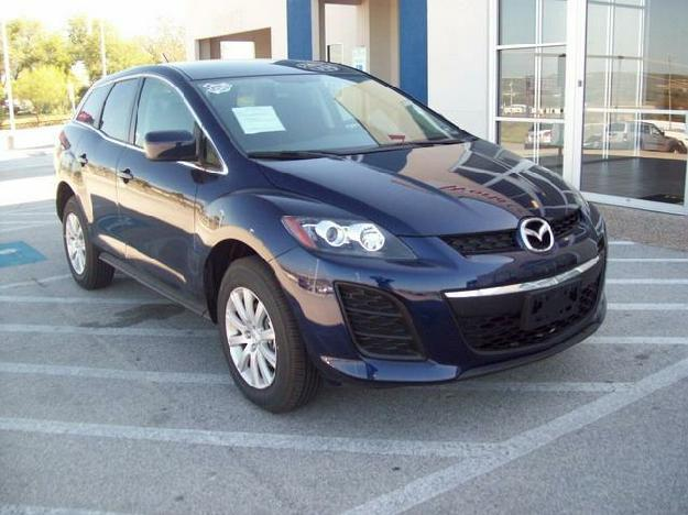 2010 mazda cx 7 for sale in new braunfels texas classified. Black Bedroom Furniture Sets. Home Design Ideas
