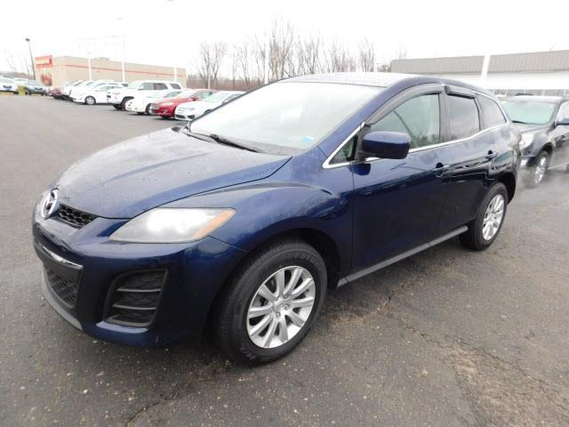 2010 mazda cx 7 i sport i sport 4dr suv for sale in chadwick bay new york classified. Black Bedroom Furniture Sets. Home Design Ideas