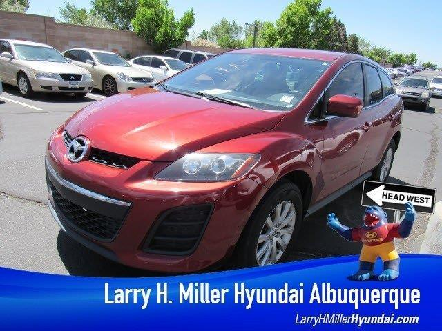 2010 mazda cx 7 i sport i sport 4dr suv for sale in albuquerque new mexico classified. Black Bedroom Furniture Sets. Home Design Ideas