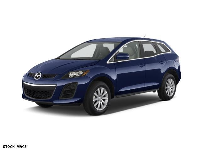 2010 mazda cx 7 i sv 4dr suv for sale in brick new jersey classified. Black Bedroom Furniture Sets. Home Design Ideas