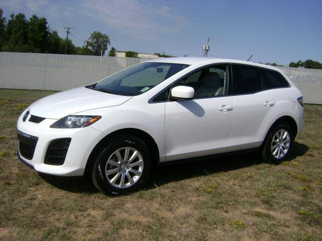 2010 mazda cx 7 i sv for sale in minden louisiana classified. Black Bedroom Furniture Sets. Home Design Ideas
