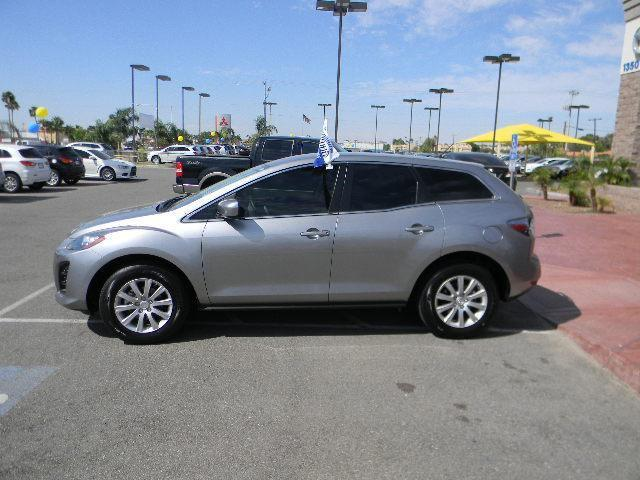 2010 mazda cx 7 i sv for sale in yuma arizona classified. Black Bedroom Furniture Sets. Home Design Ideas