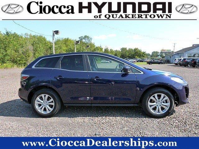 2010 mazda cx 7 s touring awd s touring 4dr suv for sale in quakertown pennsylvania classified. Black Bedroom Furniture Sets. Home Design Ideas