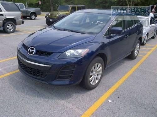 2010 mazda cx 7 suv fwd 4dr i sv suv for sale in fayetteville arkansas classified. Black Bedroom Furniture Sets. Home Design Ideas