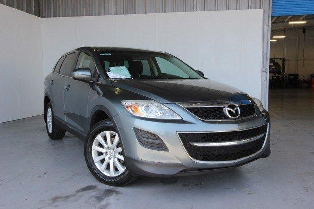 2010 mazda cx 9 grand touring 4dr suv for sale in fort. Black Bedroom Furniture Sets. Home Design Ideas