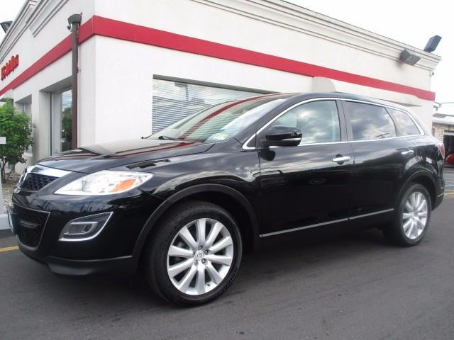 2010 mazda cx 9 grand touring awd grand touring 4dr suv. Black Bedroom Furniture Sets. Home Design Ideas