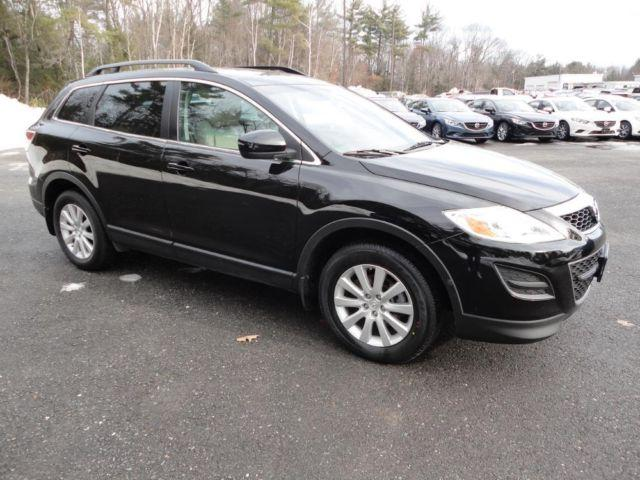 2010 mazda cx 9 sport for sale in lunenburg massachusetts classified. Black Bedroom Furniture Sets. Home Design Ideas