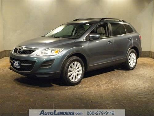 2010 mazda cx 9 sport utility touring for sale in dover. Black Bedroom Furniture Sets. Home Design Ideas