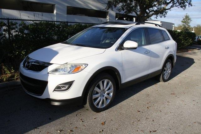 2010 Mazda CX-9 Touring AWD Touring 4dr SUV