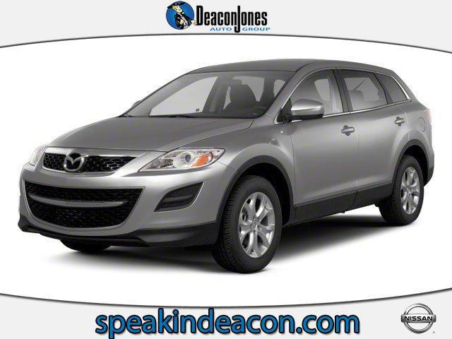 2010 mazda cx 9 touring touring 4dr suv for sale in goldsboro north carolina classified. Black Bedroom Furniture Sets. Home Design Ideas