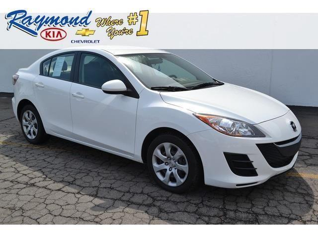 2010 mazda mazda3 4dr car i sport for sale in antioch illinois classified. Black Bedroom Furniture Sets. Home Design Ideas
