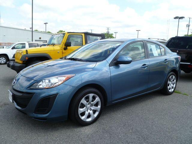 2010 mazda mazda3 i sport for sale in midlothian virginia classified. Black Bedroom Furniture Sets. Home Design Ideas