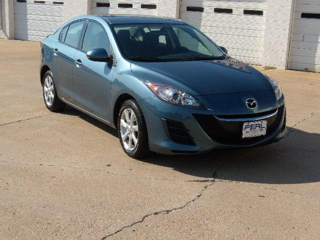 2010 mazda mazda3 i touring for sale in coffeyville kansas classified. Black Bedroom Furniture Sets. Home Design Ideas