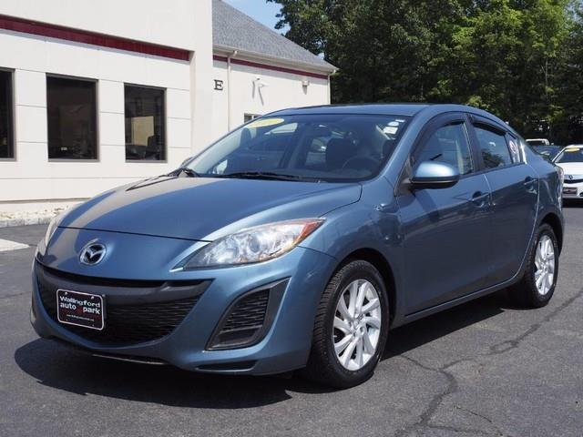 2010 mazda mazda3 i touring i touring 4dr sedan 5m for sale in wallingford connecticut. Black Bedroom Furniture Sets. Home Design Ideas