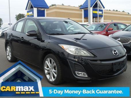 2010 mazda mazda3 s sport s sport 4dr sedan 6m for sale in lynchburg virginia classified. Black Bedroom Furniture Sets. Home Design Ideas