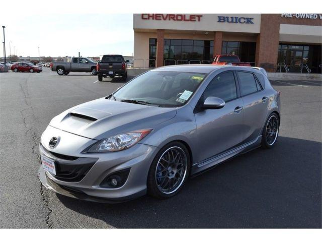 2010 mazda mazda3 sedan 5dr hb man mazdaspeed3 sport for sale in lubbock texas classified. Black Bedroom Furniture Sets. Home Design Ideas