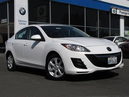 2010 mazda mazda3 sedan i sport sedan for sale in santa rosa california classified. Black Bedroom Furniture Sets. Home Design Ideas