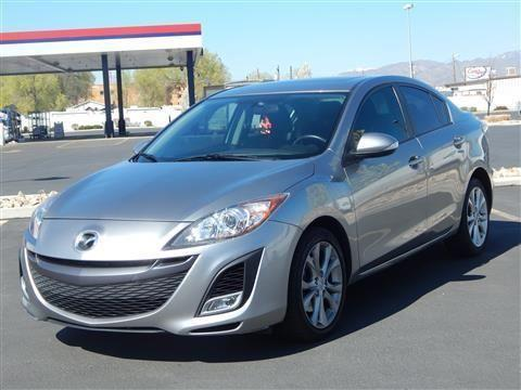 2010 mazda mazda3 sedan s grand touring sedan 4d for sale in salt lake city utah classified. Black Bedroom Furniture Sets. Home Design Ideas