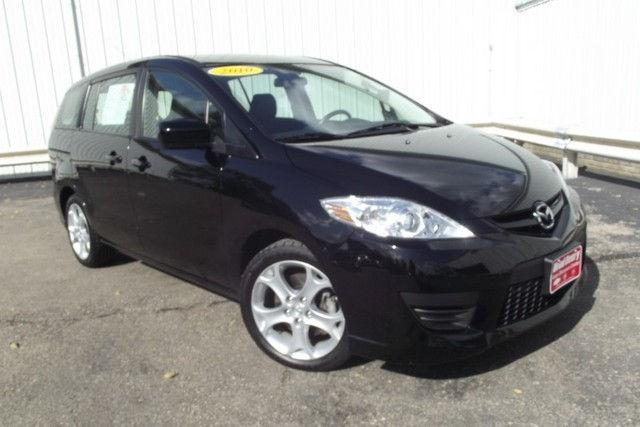 2010 Mazda Mazda5 For Sale In Maquoketa Iowa Classified