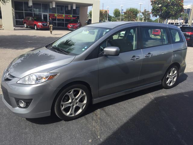 2010 mazda mazda5 touring touring 4dr mini van 5a for sale in port richey florida classified. Black Bedroom Furniture Sets. Home Design Ideas