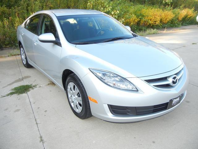 2010 mazda mazda6 i for sale in winona minnesota classified. Black Bedroom Furniture Sets. Home Design Ideas