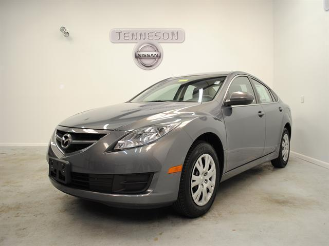 2010 mazda mazda6 i sport for sale in tifton georgia classified. Black Bedroom Furniture Sets. Home Design Ideas