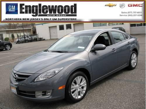 2010 mazda mazda6 sedan i touring for sale in englewood new jersey classified. Black Bedroom Furniture Sets. Home Design Ideas