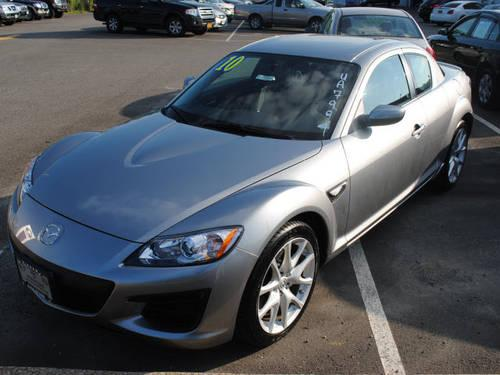 2010 mazda rx 8 coupe for sale in new hampton new york classified. Black Bedroom Furniture Sets. Home Design Ideas