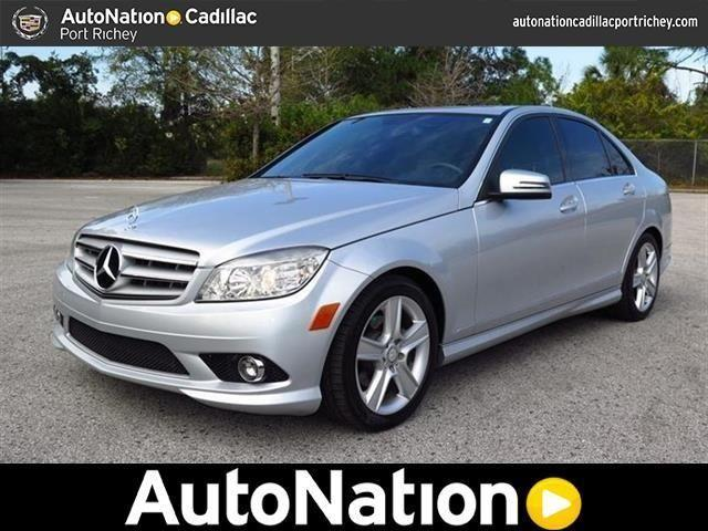 2010 mercedes benz c350 for sale for Mercedes benz c class 2010 for sale