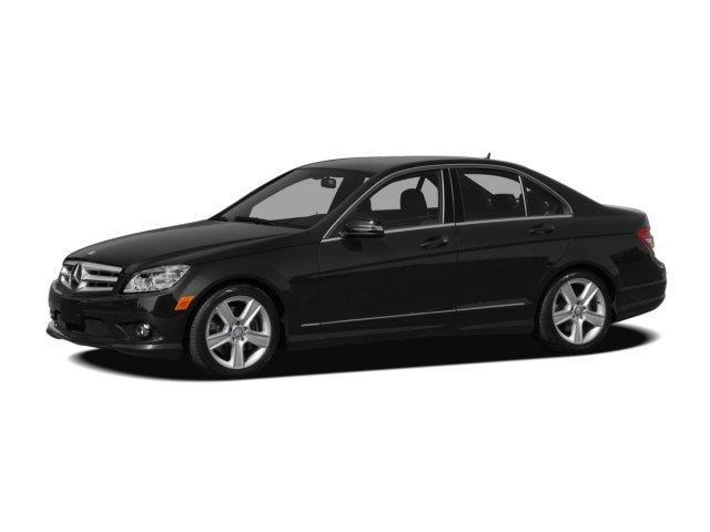 2010 mercedes benz c class c 300 sport 4matic awd c 300. Black Bedroom Furniture Sets. Home Design Ideas