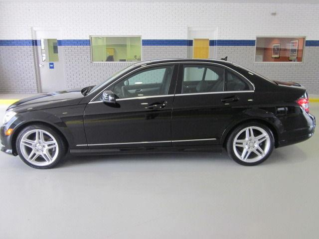 2010 mercedes benz c class c300 for sale in tuscaloosa for Mercedes benz tuscaloosa