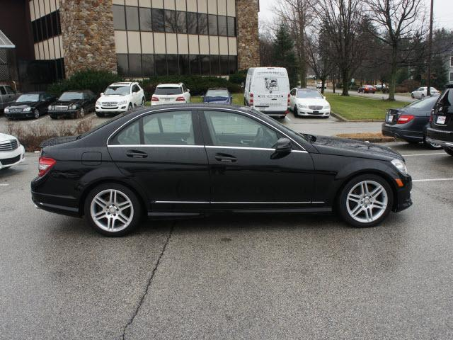 2010 mercedes benz c class sport devon pa for sale in for Devon mercedes benz