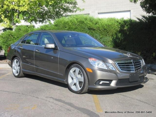 2010 mercedes benz e class e 350 luxury 4matic awd e 350