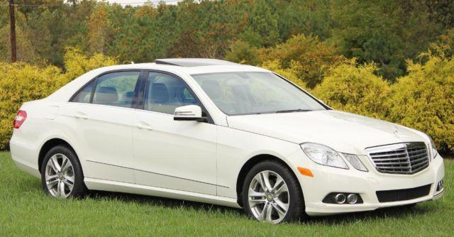 2010 mercedes benz e350 4 dr sedan for sale in hillsboro north carolina classified. Black Bedroom Furniture Sets. Home Design Ideas