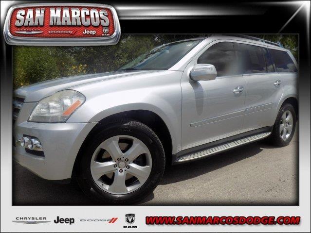 Mercedes Benz San Marcos Tx