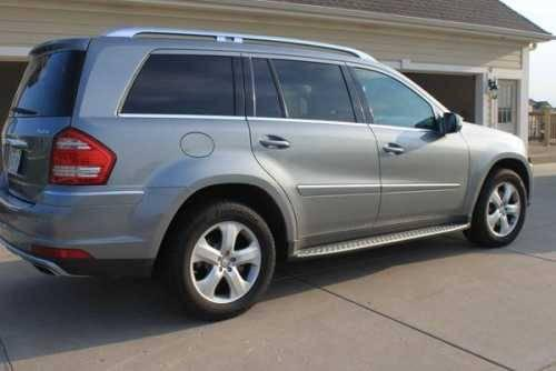 2010 mercedes benz gl450 suv in hartland wi for sale in for Mercedes benz 2010 suv
