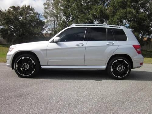 2010 mercedes benz glk 350 sport utility glk350 for sale for Mercedes benz of sarasota clark road sarasota fl