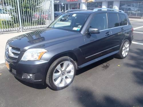 2010 mercedes benz glk class glk350 4matic for sale in bay hills new york classified. Black Bedroom Furniture Sets. Home Design Ideas