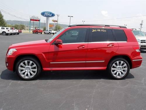 2010 mercedes benz glk class sport utility glk350 for sale in sweetwater tennessee classified. Black Bedroom Furniture Sets. Home Design Ideas