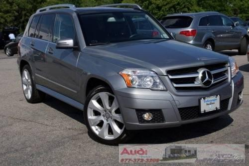 2010 mercedes benz glk class suv glk350 for sale in fredon new jersey classified. Black Bedroom Furniture Sets. Home Design Ideas