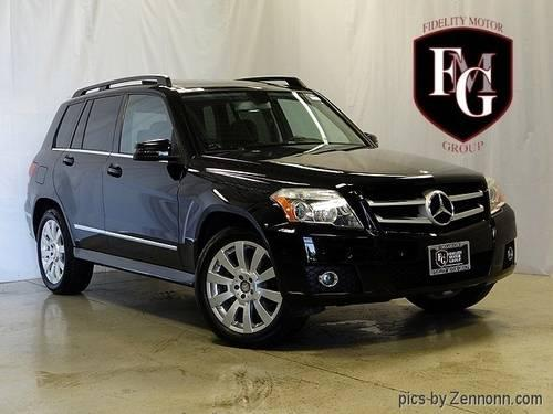 2010 mercedes benz glk class suv glk350 awd nav pano for for Mercedes benz g class 2010 for sale
