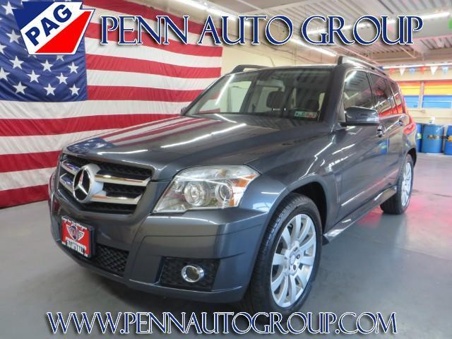 2010 Mercedes-Benz GLK GLK 350 4MATIC AWD GLK 350