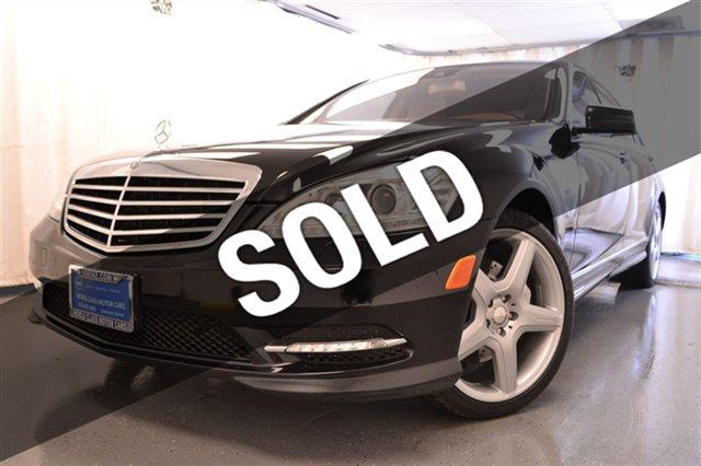 2010 mercedes benz s class for sale in downers grove for Mercedes benz downers grove