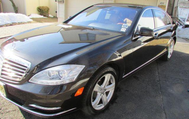 2010 mercedes benz s class s550 designo black mocha 4 for 2010 black mercedes benz s550