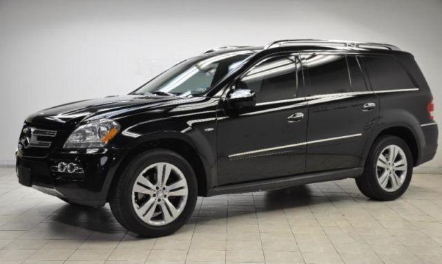 2010 mercedes gl 350 bluetec for sale in mesquite texas. Black Bedroom Furniture Sets. Home Design Ideas