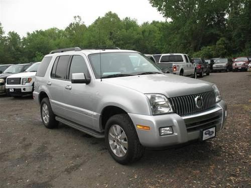 2010 mercury mountaineer sport utility awd 4dr for sale in lionshead lake new jersey classified. Black Bedroom Furniture Sets. Home Design Ideas