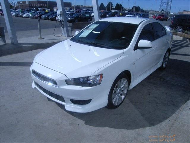2010 mitsubishi lancer gts for sale in odessa texas classified. Black Bedroom Furniture Sets. Home Design Ideas