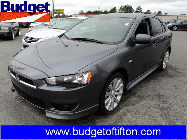 2010 mitsubishi lancer sportback gts for sale in tifton georgia classified. Black Bedroom Furniture Sets. Home Design Ideas